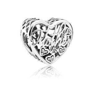 Pandora Charm Mother/Son